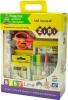 Набор для творчества ZiBi Baby Line в картонной упаковке (ZB.9950)