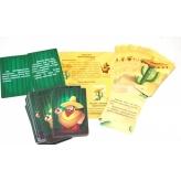 Настольная игра Bombat Game Зеленый мексиканец: Party