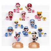Игровой набор с куклой L.O.L. SURPRISE! - Спортивна Команда
