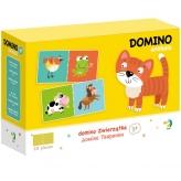 Доміно Тваринки. Моє перше доміно (Dodo 300137) рис. 3