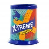 """Стакан для письменных принадлежностей разборной """"X-Treme"""" рис. 1"""