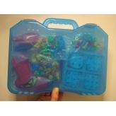 """Игра """"Магические пластины"""" 9802(24шт)в коробке 31.5*24.7*6.7 см рис. 1"""