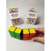 Магический Кубик SH0517A цветной SH0517A