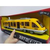 Поїзд АвтоСвіт інерційний AS-2629