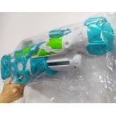 Водяний автомат MR 0500 помпа, розмір великий, 2 кольори, кул., 26-70-6 см.
