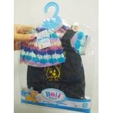 Кукольный наряд, BLC13-01-07