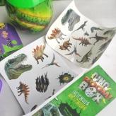 """Креативна творчість """"Dino Boom Box"""" укр (6)  рис. 1"""
