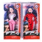 Кукла Леди Баг шарнирная ZT8661