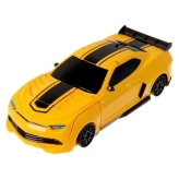 Машинка-трансформер MZ Chevrolet Camaro на радиоуправлении 1:24 (2827P)