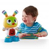 Интерактивная игрушка Fisher-Price Робот Бибо на украинском (FRV58)