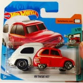 Автомобиль базовый Hot Wheels 5785
