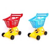 """Іграшка """"Візок для супермаркету Технок"""", арт.4227 рис. 1"""