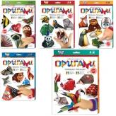 "Набор для творчества  ""Оригами ""  20 шт рис. 1"