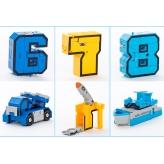 Цифры - трансформеры - фото 4