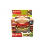 Гамбургер-пірамідка - фото 2