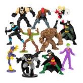 Игровой набор Бэтмен Batman 6055954