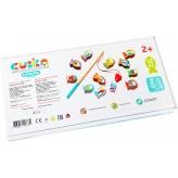 Деревянная игрушка Cubika Рыбалка 14 деталей (13739) (4823056513739) рис. 5