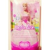 Кукла невеста DEFA 6091 28см