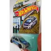 Колекційна машинка Hot Wheels GDG44
