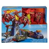 Игровой набор Атака дракона Hot Wheels DWL04