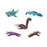 Стретч-игрушка Морские хищники-Эра динозавров (Т132-2018)