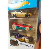 Подарочный набор автомобилей Hot Wheels ( K5904 )
