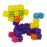 Конструктор-головоломка SMALL BLOCKS Собака