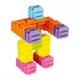 Конструктор-головоломка SMALL BLOCKS Робот