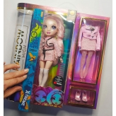 "Кукла с аксессуарами  ""Белла Паркер"" -Rainbow High"