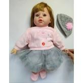 Кукла (M3864UA) мягконабивная