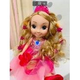 Кукла Limo Toy Сказочная Принцесса M 4483 I UA