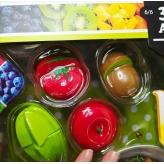 Побутова техніка  блендер продукти посуд  (XJ327G-2)