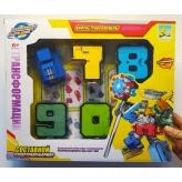Трансформер 188-36 цифры